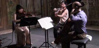 Boccherini Trio Beethoven