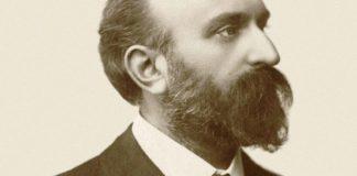 Ernest Chausson Died