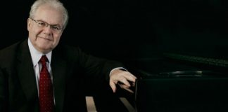 Emanuel Ax Birthday