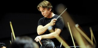 Esa-Pekka Salonen Birthday