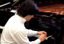 Fastest Piano