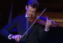 Filip Pogady Paganiniana