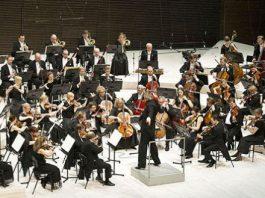 Finnish Radio Symphony Audition