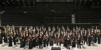 Helsinki Philharmonic Audition
