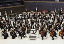 Helsinki Philharmonic Audition
