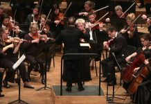 Rotterdam Philharmonic Orchestra Audition