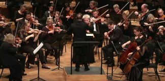 Rotterdam Philharmonic Orchestra Audition