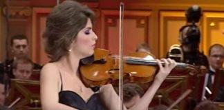 Ioana Cristina Goicea Saint-Saens
