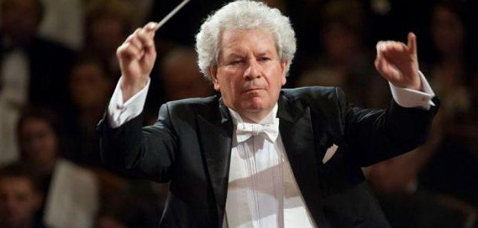 Jiri Belohlavek Conductor Died Cover