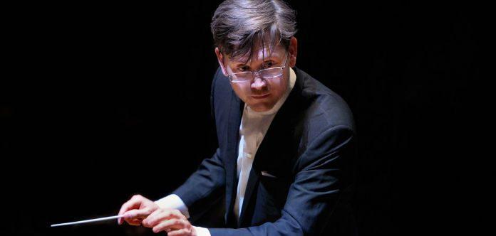 Jonathan Bloxham Conductor Birmingham Cover
