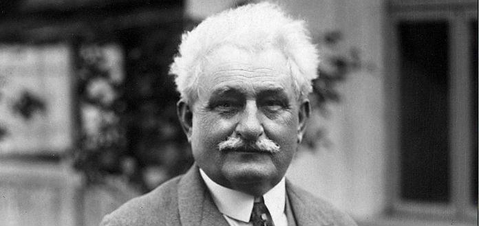 Leoš Janáček Born