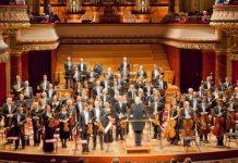 Orchestra de la Suisse Romande Audition