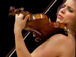 Michael Hill International Violin Competition