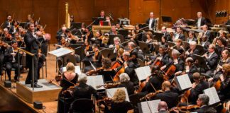 New York Philharmonic Audition