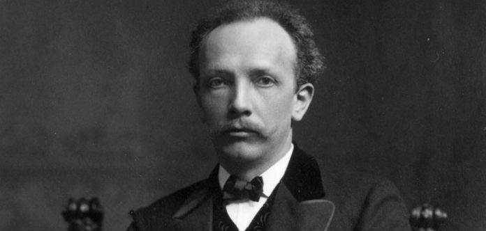 Richard Strauss Died