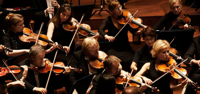 Royal Danish Opera Orchestra Audition