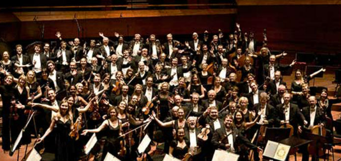 Royal Danish Opera and Orchestra Audition