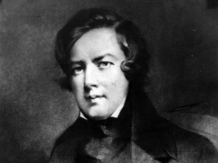 Schumann Cello Concerto Premiered