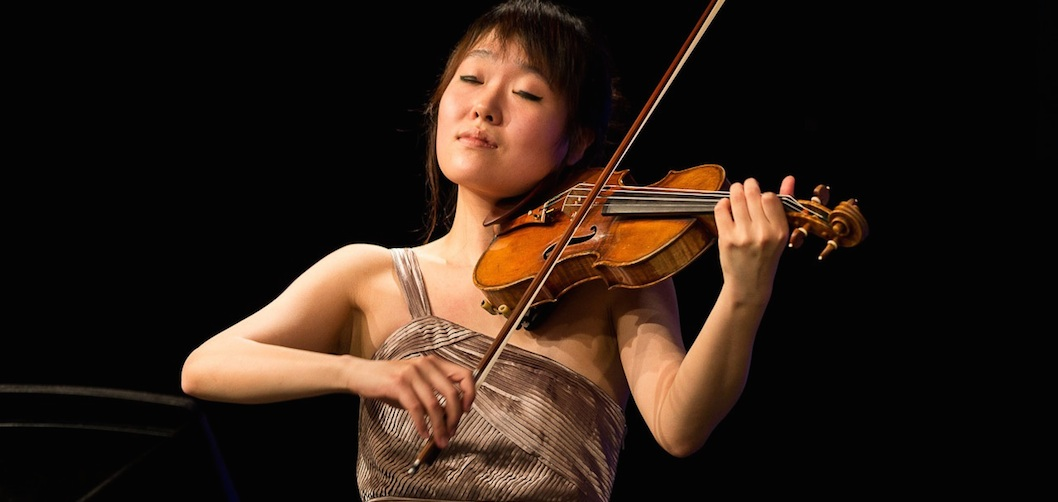 Today is Australian VC Young Artist Suyeon Kang's 28th Birthday! [ON-THIS-DAY]