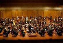 Swedish Radio Symphony Audition