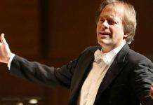 Thomas Hengelbrock Conductor Cover
