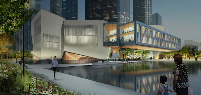 What Is Juilliard >> The Juilliard School Unveil New Chinese Campus Design