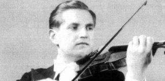 Tibor Varga Born