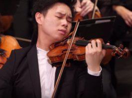 Timothy Chooi Tchaikovsky
