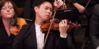 Timothy Chooi Tchaikovsky