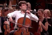 Victor Julien-Laferrire Cello Cover
