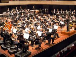 West Australian Symphony Audition