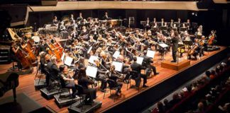 West Australian Symphony Audition