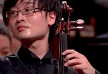 Yuya Okamoto Cello Cover