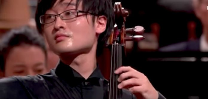 NEW TO YOUTUBE | Yuya Okamoto – Queen Elisabeth Cello Comp 2nd Prize