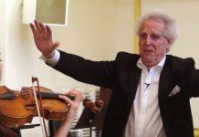 Benjamin Zander Mendelssohn Masterclass