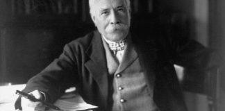 Edward Elgar Premiere