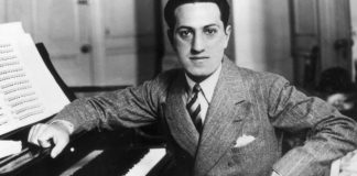 George Gershwin Death
