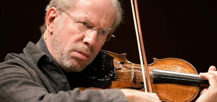 Gidon Kremer Violin Violinist Cover