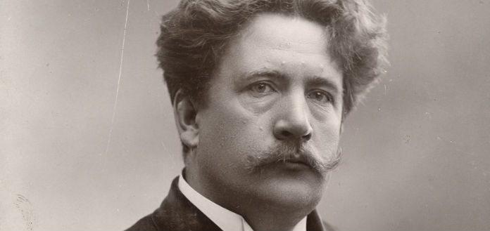 Johan Halvorsen Violin Concerto