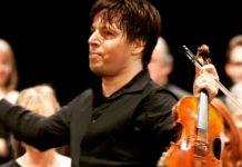 Joshua Bell Academy St Martin Fields Cover