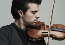 Jossif Ivanov Violin Cover