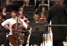 Kian Soltani Paulo Cello