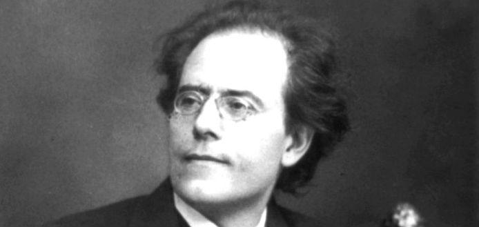 Gustav Mahler Birthday