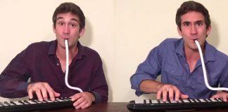 Melodica Men Candide