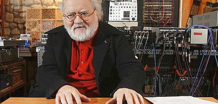 Pierre Henry Composer Obituary Cover