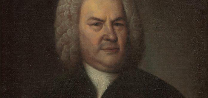 Johann Sebastian Bach Death