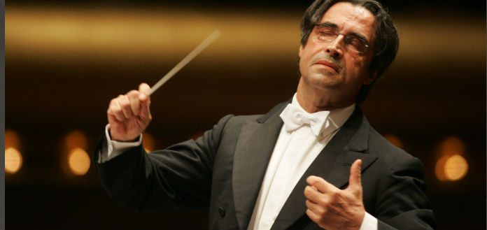 Riccardo Muti Birthday