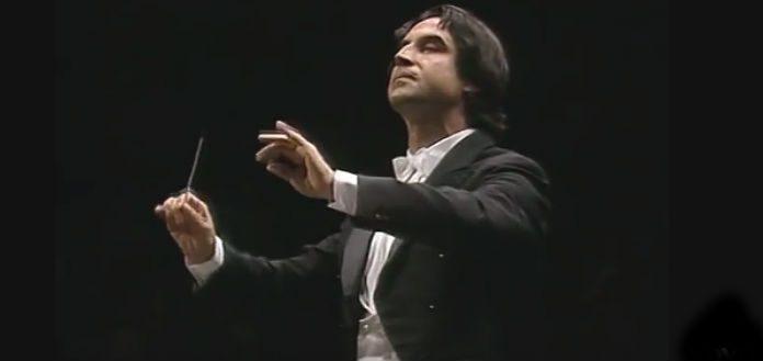 Riccardo Muti Vienna Philharmonic