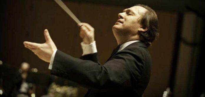 Roberto Minczuk Conductor Cover