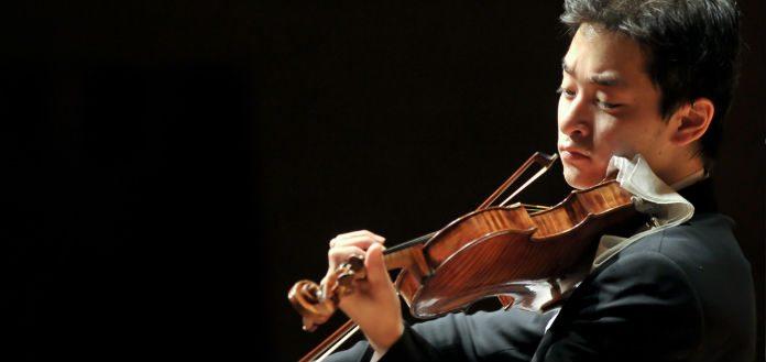 violin virtuosso